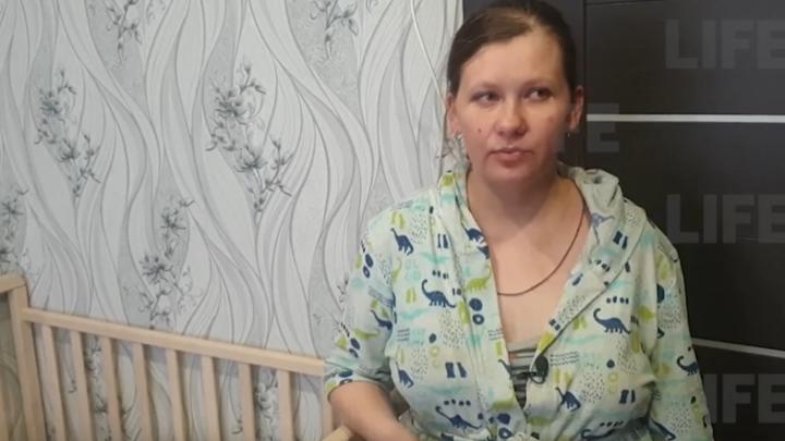 Посинела и перестала дышать: мать отравившейся метадоном 7-летней девочки поведала о ее самочувствии