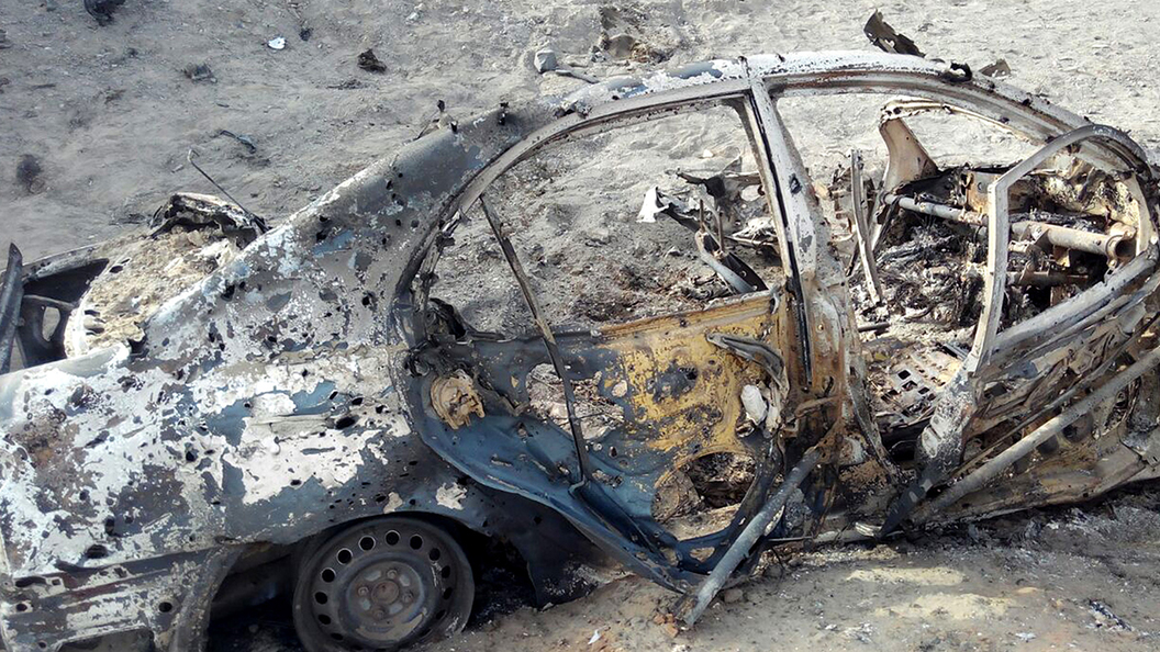 США подтвердили смерть лидера Талибана