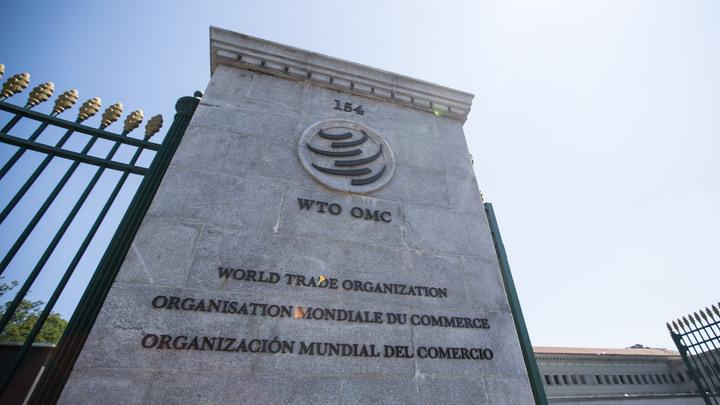 Ложка к обеду: Китай частично выиграл в ВТО спор пятилетней давности с США