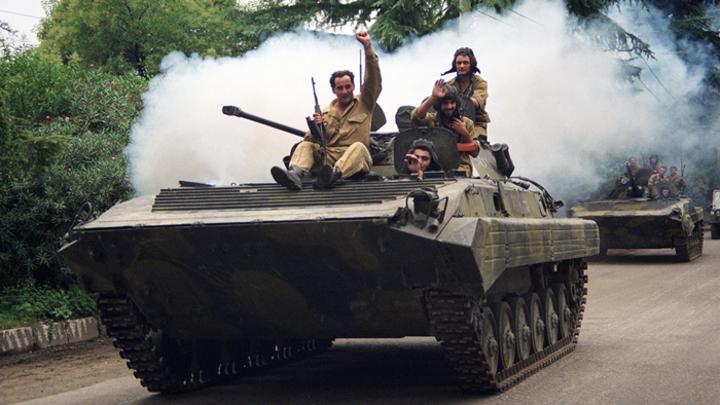 Что показала грузино-абхазская война