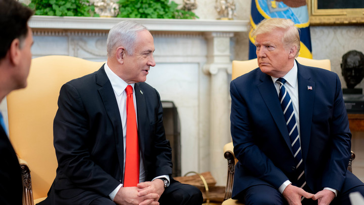 Шаг к миру или интифада? Что даст Израилю и Палестине сделка века Трампа