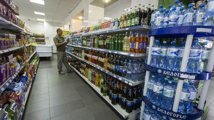 Спиваться - так всем?: В ЕЭК заставляют Россию вернуть на прилавки алкоэнергетики - СМИ
