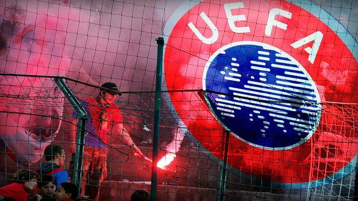 УЕФА – мафия! Что происходит вокруг французского Лиона и его фанатов