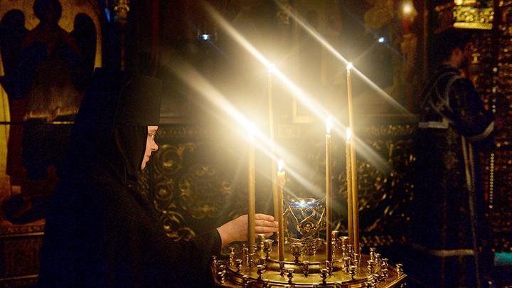 Православный календарь на 20 февраля