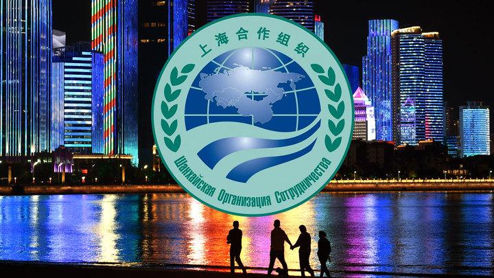 «Атлантия» скрипит зубами: Евразия сосредотачивается вокруг России и Китая