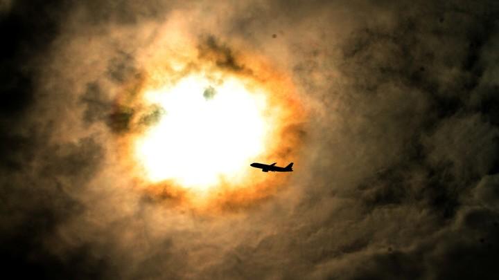 Тайна года приоткрыта: Подлодку Сан-Хуан до исчезновения вел британский вертолет