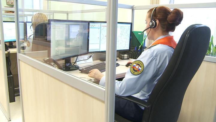 Подмосковная служба для вызова помощи «Система-112» приняла более 52 млн вызовов