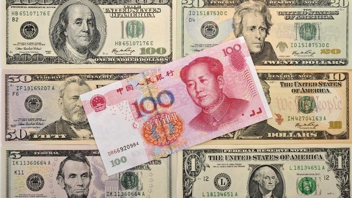 Как России и Китаю бороться с долларизацией своих экономических отношений