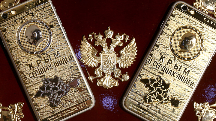 Для солидных господ: Зачем производители «православной» продукции дискредитируют Церковь?