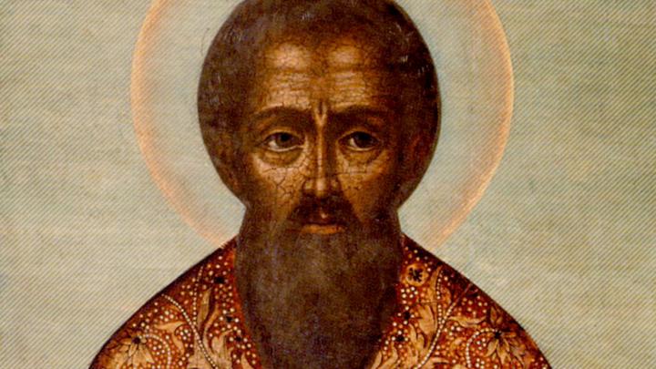 Священномученик Артемон Лаодикийский. Православный календарь на 26 апреля