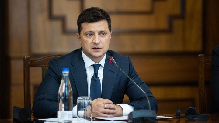 Экс-депутат Рады рассказал, о чём говорили Байден и Зеленский за закрытыми дверями