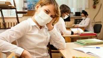 Вспышка пневмонии: Школы Великого Новгорода закрыли на карантин