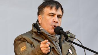Твой дом - тюрьма: Саакашвили предрек будущее «барыге» Порошенко
