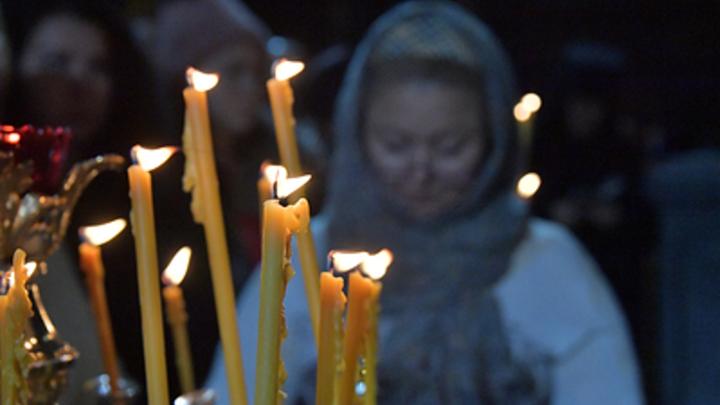COVID вышел на плато, прихожане - в храмы: В России долгожданные послабления для верующих
