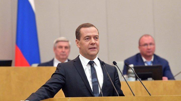 Дурацкие идеи: Медведев назвал глупостью планы США прорвать ПВО Калининграда