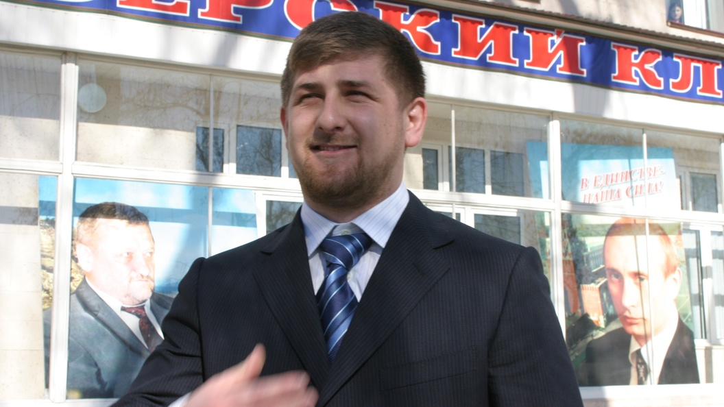 Кадыров призвал создателей «кремлевского доклада» протрезветь: Эффект будет— вам инеснилось