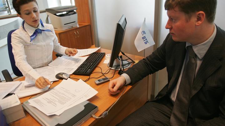 11 зарплат, чтобы погасить кредит: Коллекторы подсчитали среднюю долговую нагрузку жителя России