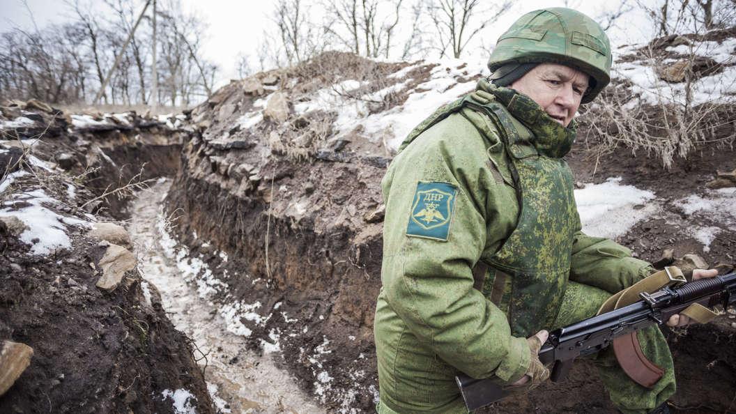 Сокуров снимет фильм о событиях в Донбассе