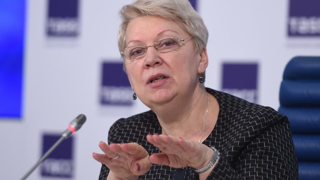 Васильева призвала граждан России получить первое высшее образование вРФ