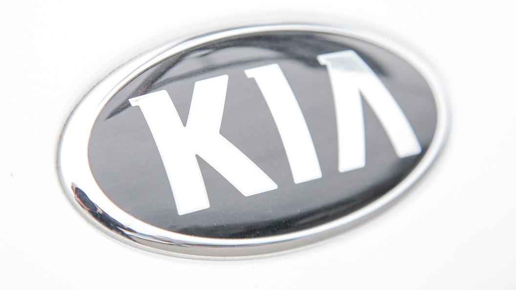 Kia покажет электрический кроссовер Niro