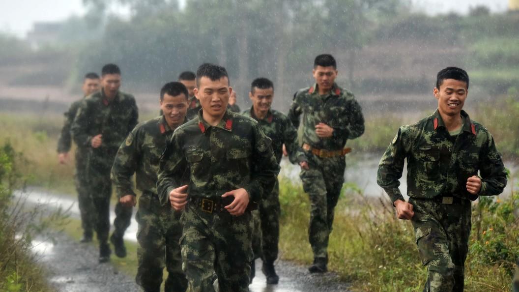 Китай объявил о запуске серийного производства новейшего беспилотника