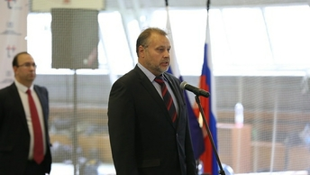 Замглавы ФСИН на два месяца отправили в СИЗО