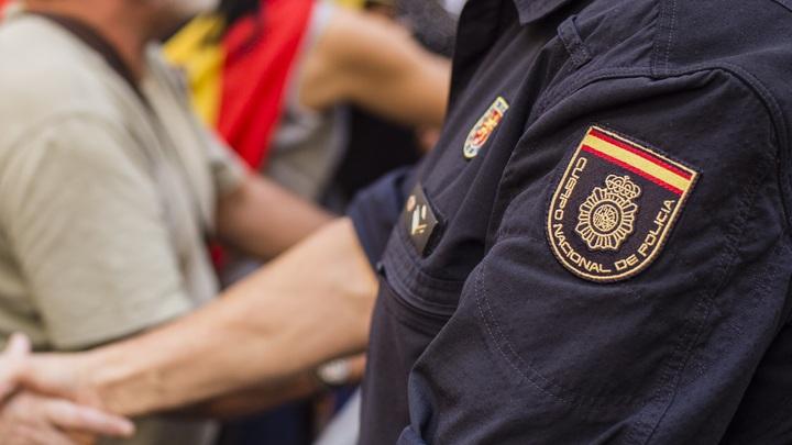 За взрывом авто в пригороде Барселоны вскрылись криминальные разборки