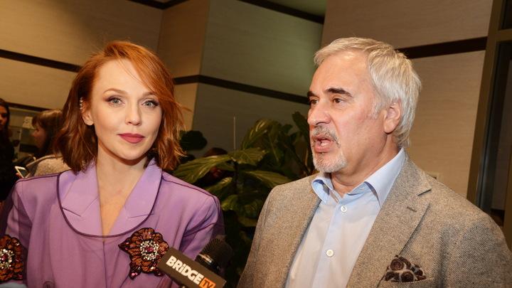 Что было в голове у Валерия...: Музыкальный критик объяснил бунт Меладзе