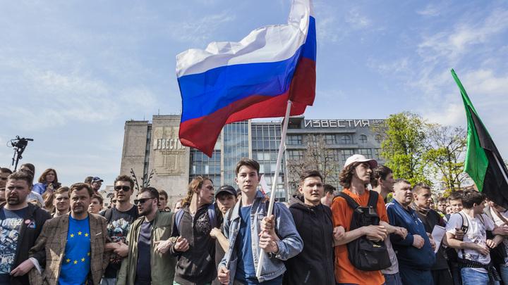 СПЧ уточняет статус казаков в ходе акции 5 мая в Москве