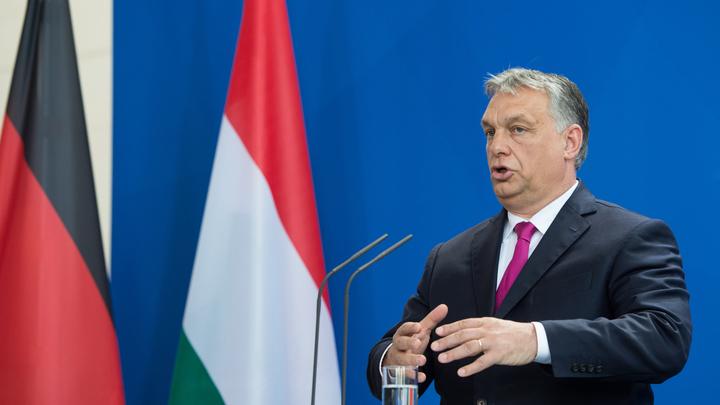 Венгрия отмахнулась от наказания ЕС за отказ принимать мигрантов