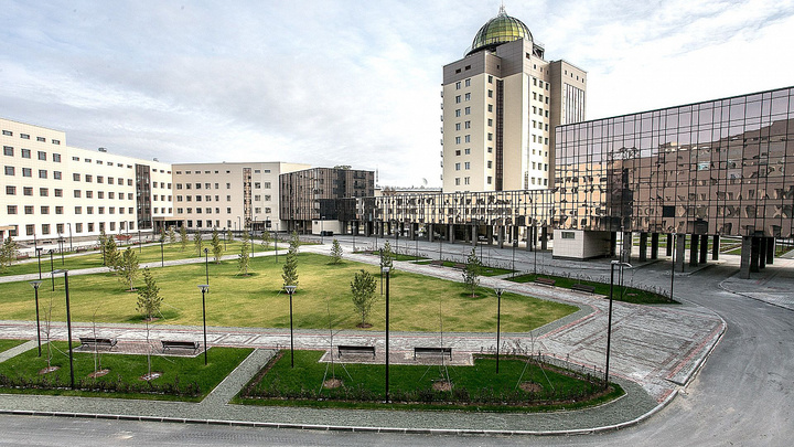 Координационный совет при губернаторе окончательно одобрил проект нового кампуса НГУ