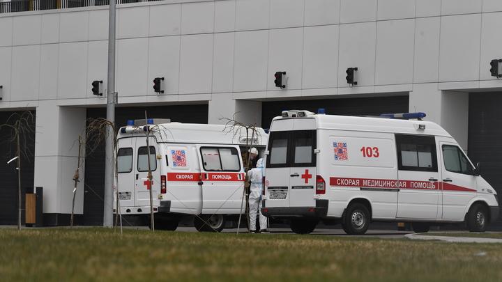 Жертвами коронавируса в Москве стали больше 400 человек