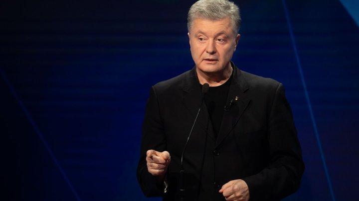 Порошенко подтвердил, терроризм - часть политики Украины: Аксёнов о слитых переговорах Байдена