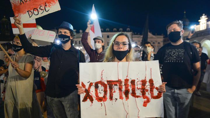 Шарий выдал политический прогноз для белорусов: Это не запугивание, это реальность