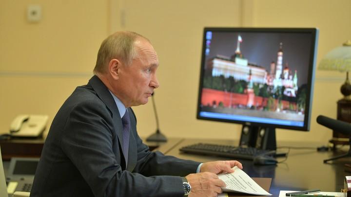 Возвращение к миру началось. Путин создаст гуманитарный центр для помощи Карабаху