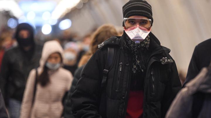 Эпидемиолог назвала сроки коронавирусной передышки: Есть одно условие