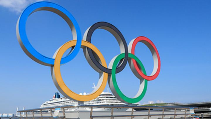 Олимпийцев России научили правильным ответам о Крыме и допинге