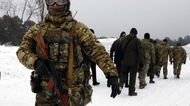 «Блицкриг» отложен: Украинская армия не готова к наступлению на Донбасс