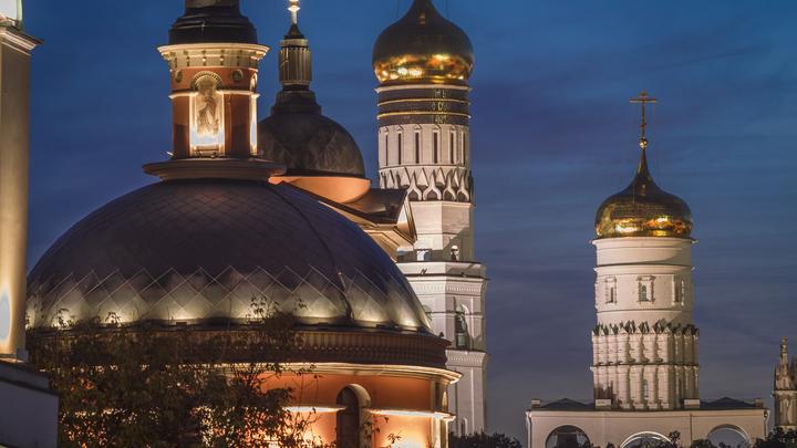 Взорвём все храмы в Москве, если не заплатите: Угрозы поступили на горячую линию ФСБ - источник