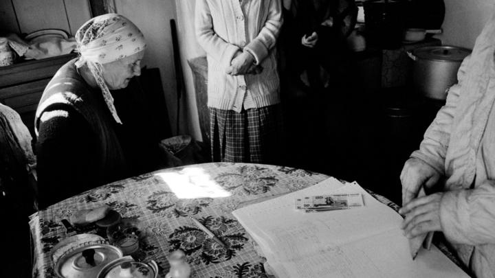 Кефир, булочка и свекла: минфин обещал повысить прожиточный минимум пенсионера на 465 рублей