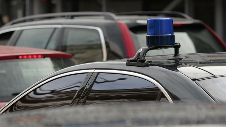 Комендантский час в Подмосковье ввели полицейские-шутники? МВД ищет экипаж, сделавший заявление