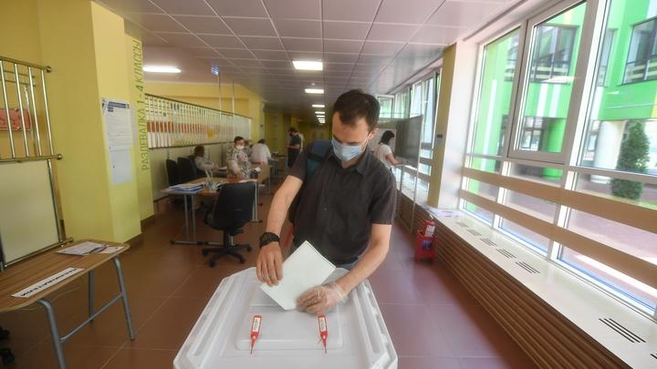 Выборы в Госдуму 2021: В Ростовской области подвели предварительные итоги голосования