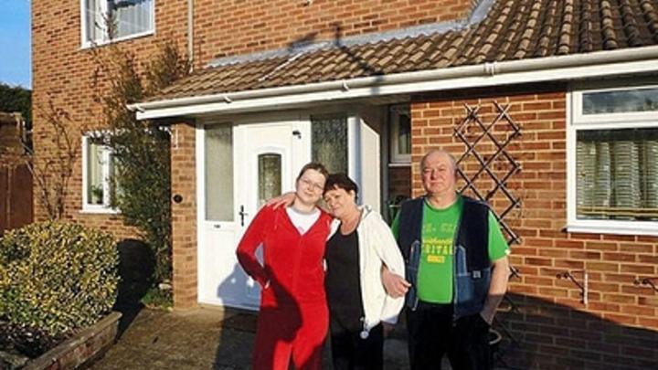 Миссия выполнима: Племянница Скрипаля повторно штурмует британское посольство