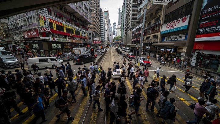 США пригласили КНР  на 2-ой  раунд торговых переговоров