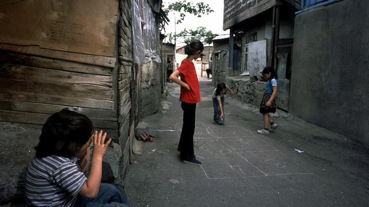 Детский омбудсмен рассказала, что будет с детьми, которых мать бросила в Рузе