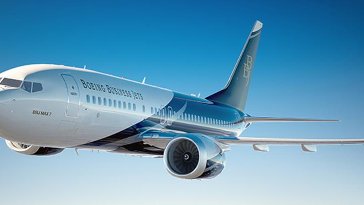 Экстренная посадка дважды за день: Самолёту пришлось приземляться в российском аэропорту