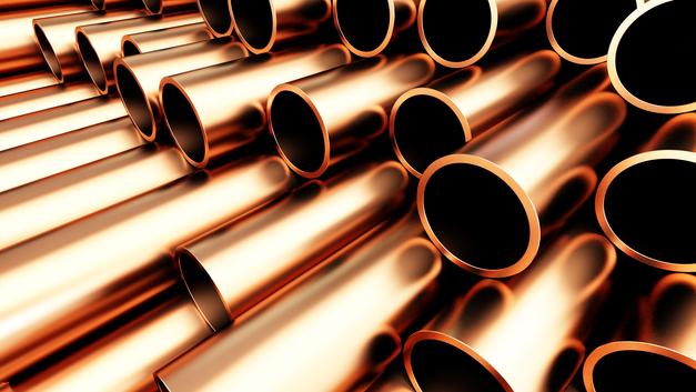 Возобновившиеся опасения торговой войны спровоцировали падение цен на медь