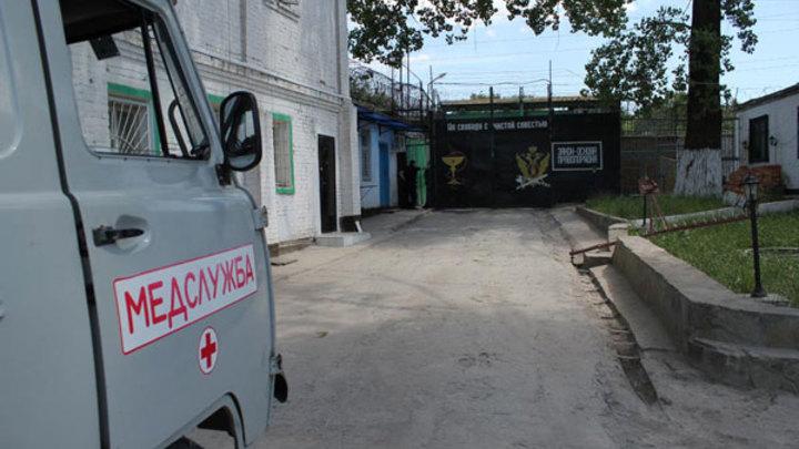 В Ростовской области в двух колониях и больнице ГУФСИН введён карантин по коронавирусу