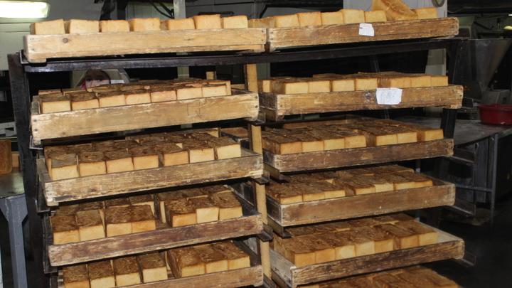Пекарни Забайкалья будут сдерживать цены на хлеб за счет адресных субсидий