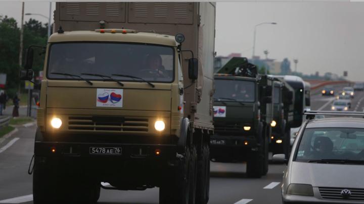 Российская армия выиграла битву за Балканы: Военные медики помогли остановить эпидемию